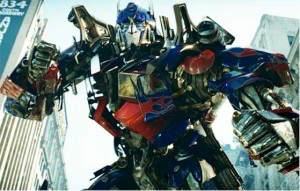 'Transformers 3' ha hecho pleno taquillero