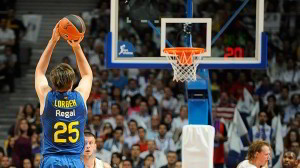 baloncesto Real Madrid Barcelona acb foto