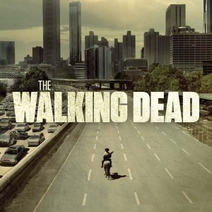 Tercera temporada Walking Dead