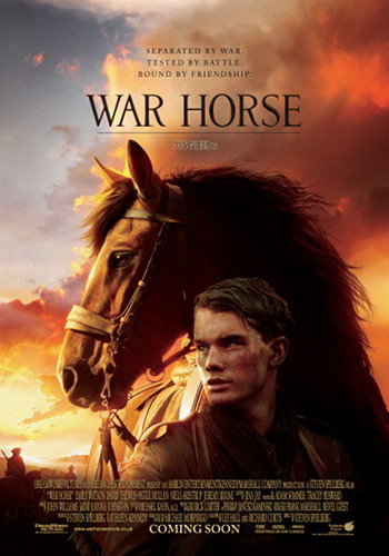War Horse [DVD9] [Latino]