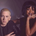 Rihanna y Eminem, de la mano en The Monster