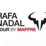 El Rafa Nadal Tour by MAPFRE llega a Sevilla