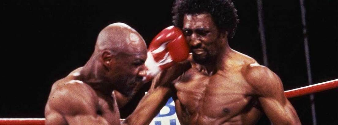 thomas hearns contra marvin hagler