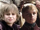 actores que interpretan a Tommen