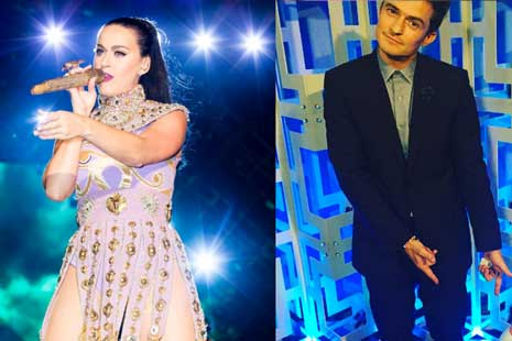 Katy Perry y Orlando Bloom superan los rumores