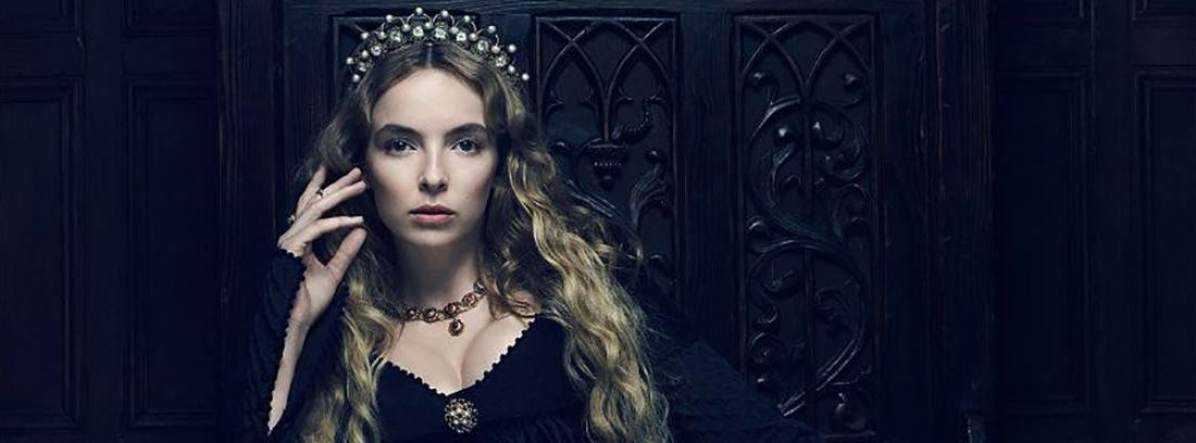 Jodie Comer The White Princess