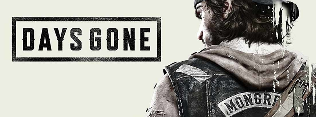 Deacon, el protagonista de Days Gone para PS4