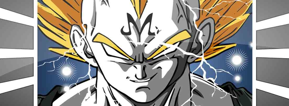 personaje de Dragon Ball Z