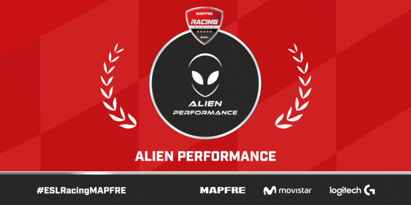 Escudería Alien Performance
