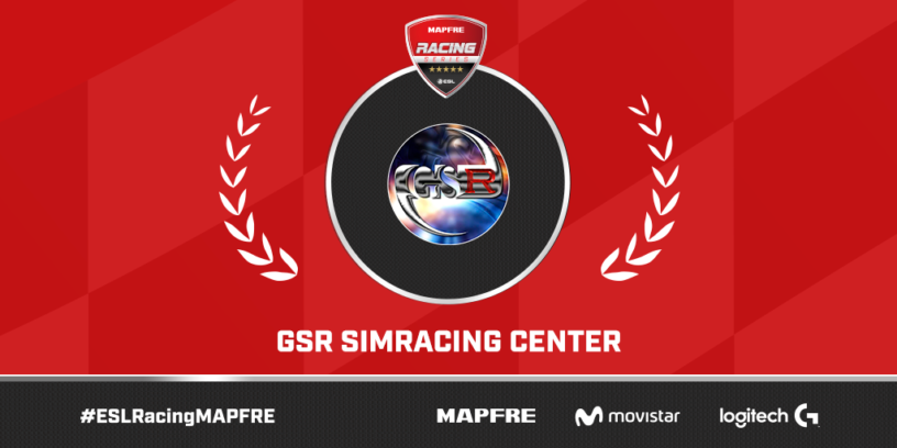 Escudería GSR Simracing Center
