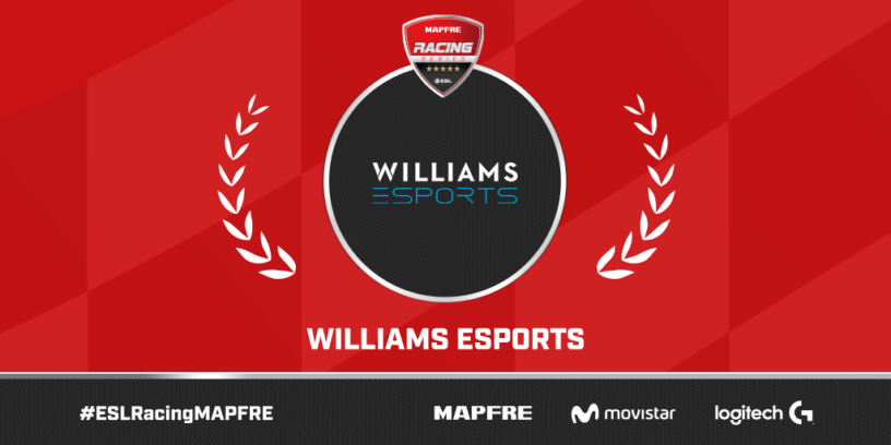 Escudería Williams Esports