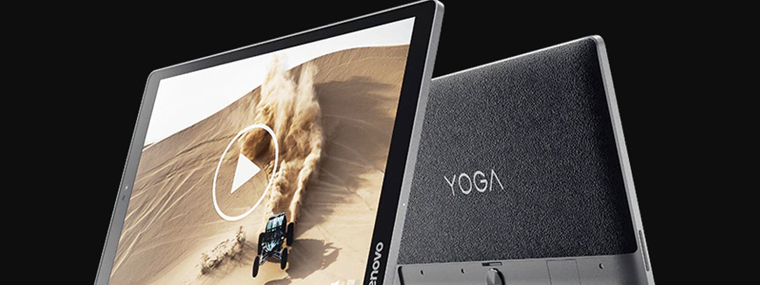 Tablet con teclado Lenovo Yoga Tab 3 Plus