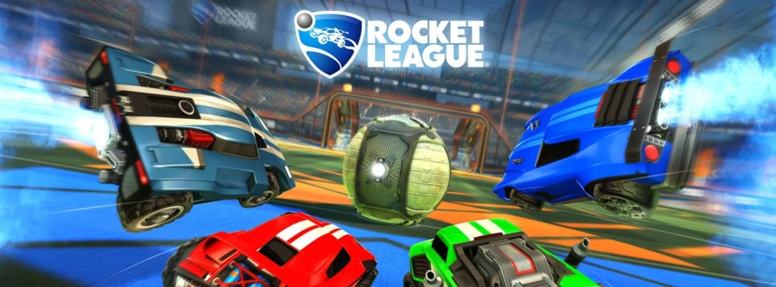 Rocket League, una apuesta de los esports
