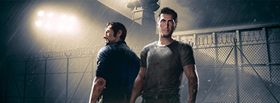 A Way Out logra el Bafta Games Awards a mejor multijugador de 2018