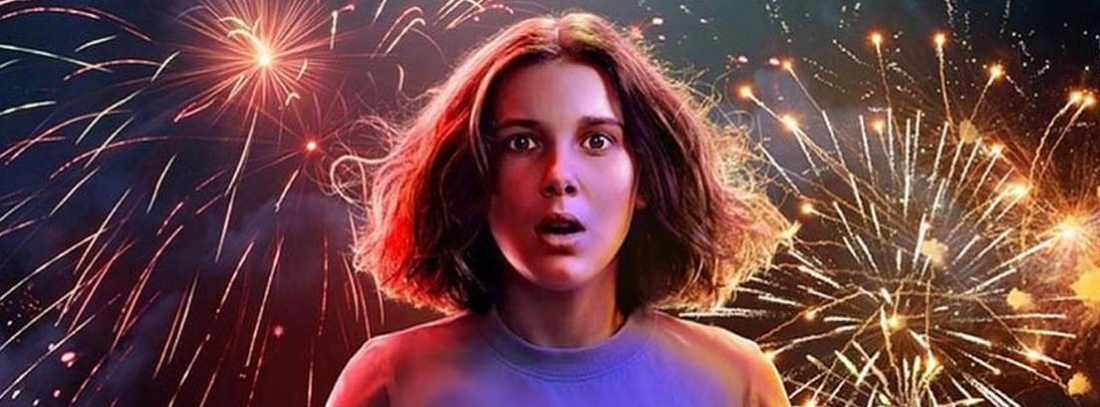 Eleven (Millie Bobby Brown)