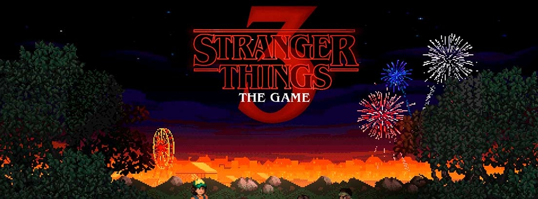Stranger Things 3 The Game narra las hazañas de la última temporada