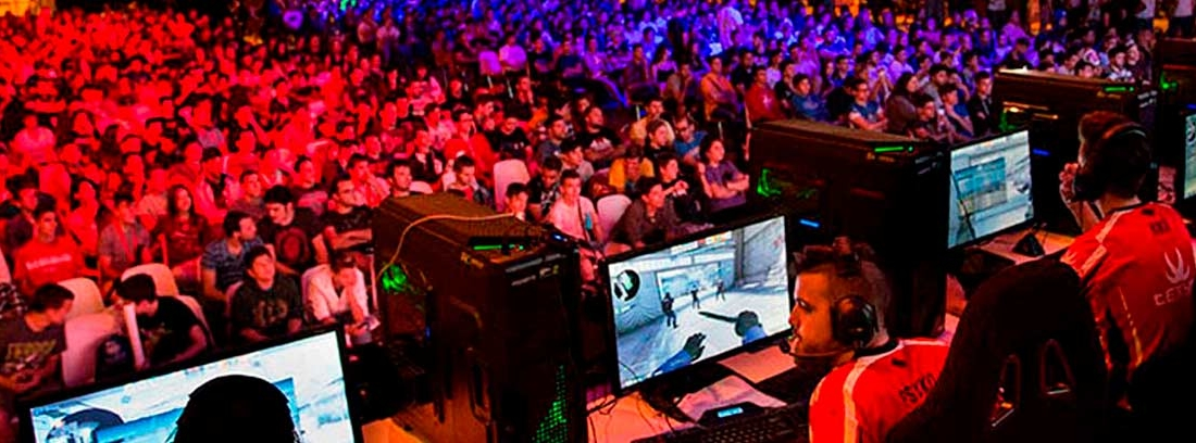 Madrid Games Week albergará importantes torneos esports