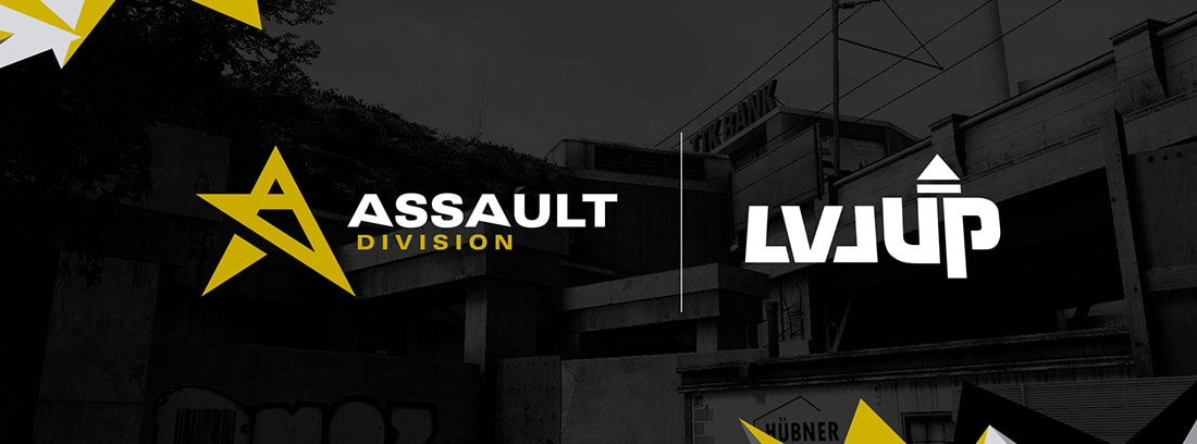 Assault Division LVLUP